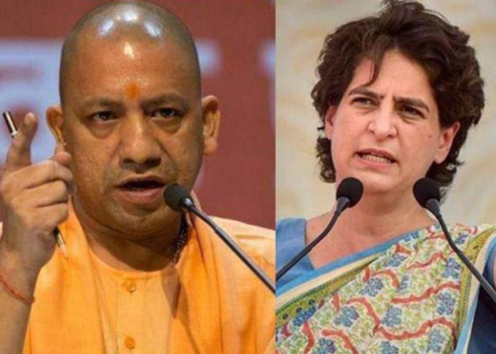 प्रियंका गांधी का नया एक्शन प्लान, 10 लाख कैलेंडरों से यूपी में कांग्रेस होगी मजबूत