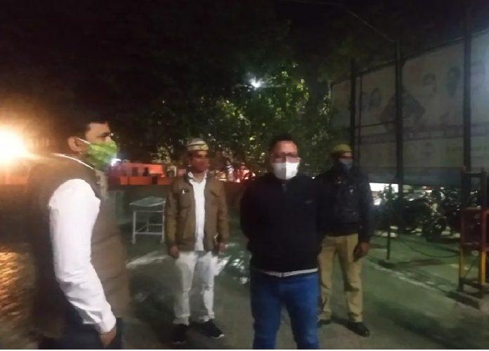 उन्नाव: पुलिस ने दर्ज किया मर्डर का केस, अज्ञात को बनाया आरोपी