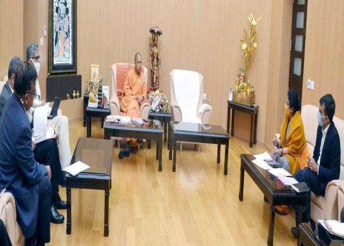 उत्तराखंड त्रासदी सीएम योगी ने उत्तराखंड मुख्यमंत्री त्रिवेंद्र रावत से की बात, यूपी में किया ये काम